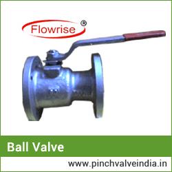 Ball-valve manufacturer