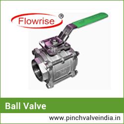 Ball-valve supplier