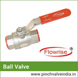 Ball-valve Exporter