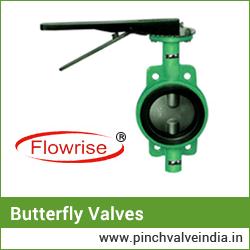 butterfly-valves manufacturer