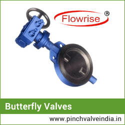 butterfly-valves supplier