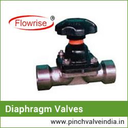 diaphragm-valves