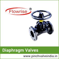 diaphragm-valves manufacturer
