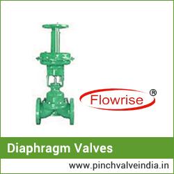 diaphragm-valves Exporter