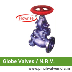 globe-valves manufacturer