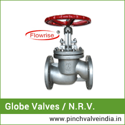 globe-valves