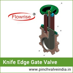 knife-edge-gate-valves