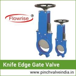 knife-edge-gate-valve manufacturer
